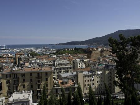 spezia: La Spezia Stock Photo