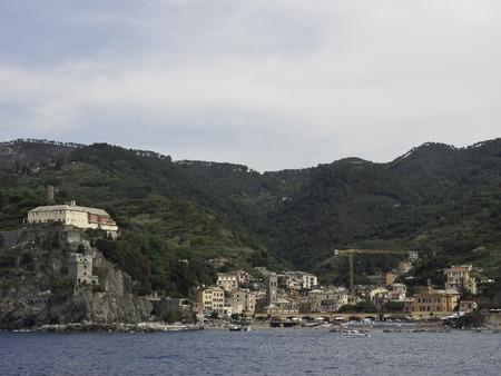 liguria: Liguria