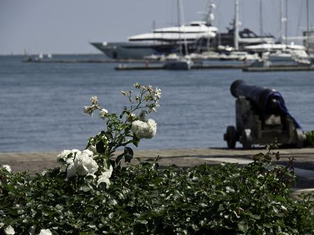 seaports: La Spezia harbor