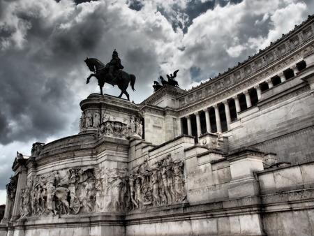 historically: monument