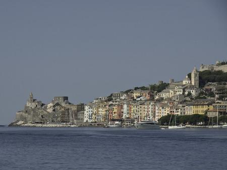 porto: Porto Venere