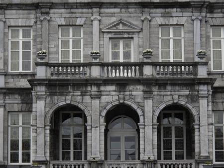 town hall Zdjęcie Seryjne