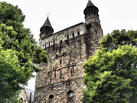 maas: tower