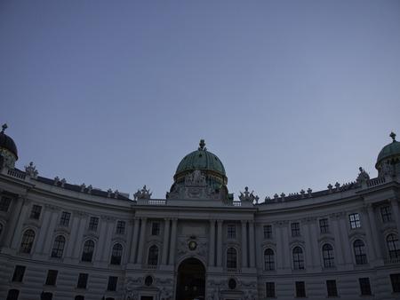 hofburg: Hofburg