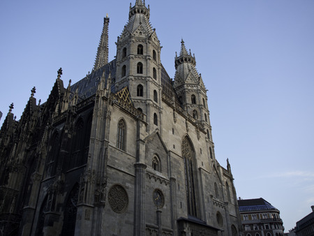 cath�drale: