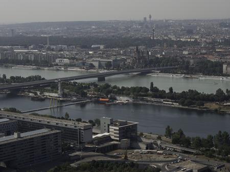 danube: Danube