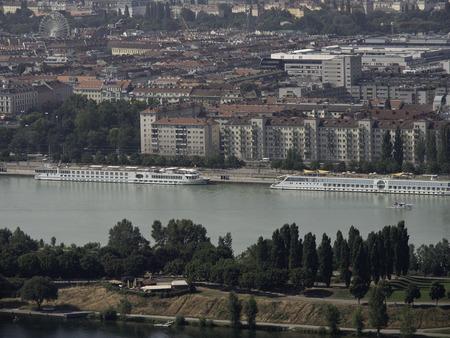 the danube: Danube