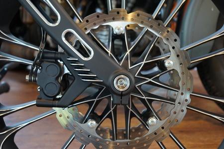 wheel Banco de Imagens - 44558248