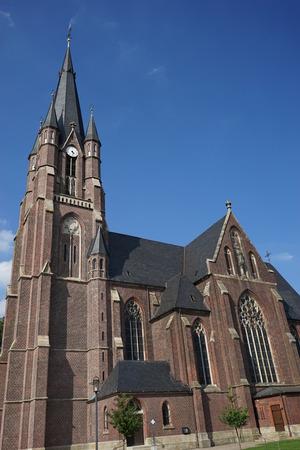 steeples: Muensterland