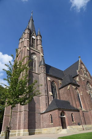steeples: tower