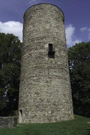 castle tower: castle tower