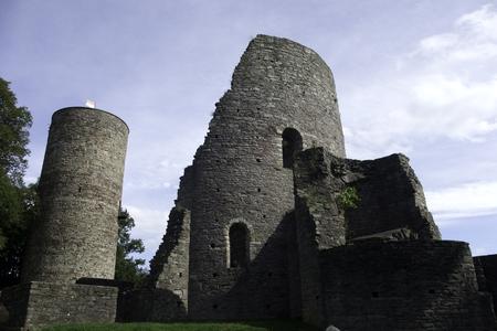 ruin: ruin castle