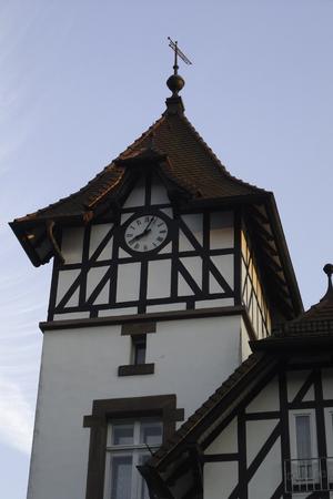 hesse: Tower