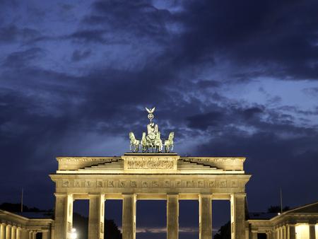 quadriga: Berlin