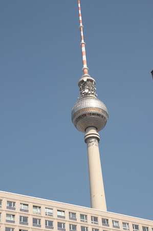tv tower: TV Tower