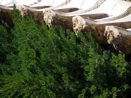 parc: Parc Guell