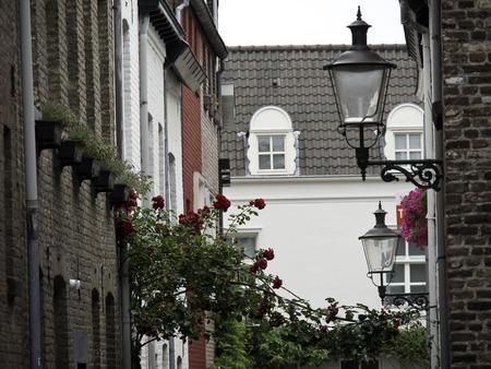 maas: Maastricht