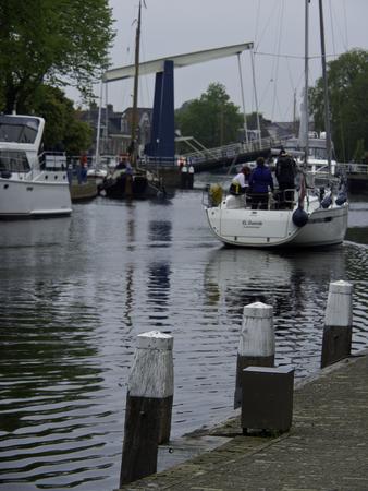 lemmer: boats