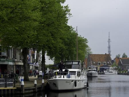 lemmer: port