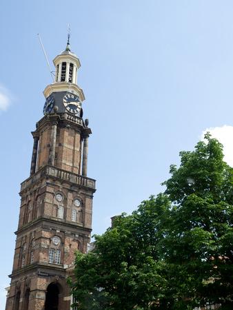 lemmer: tower