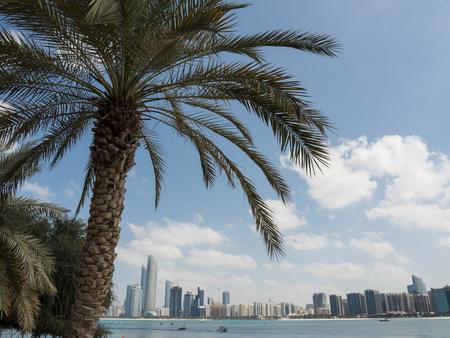 dhabi: Abu Dhabi