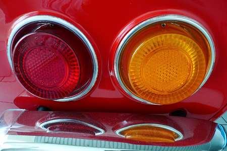 taillight: Taillight