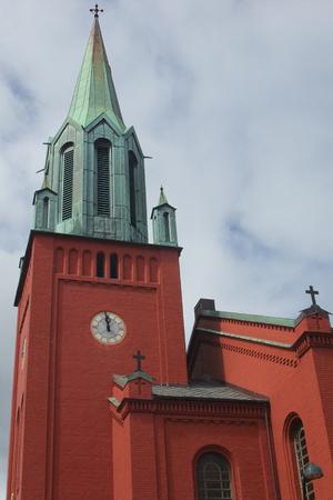 kristiansand: Norway