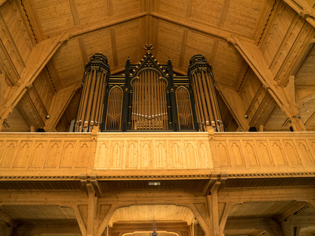 organ: organ