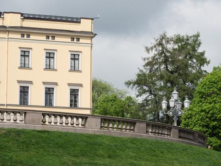 rd: Castle