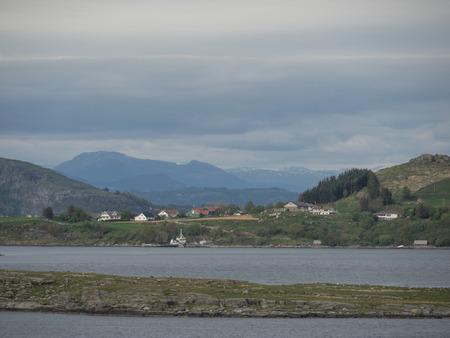 norge: Norway