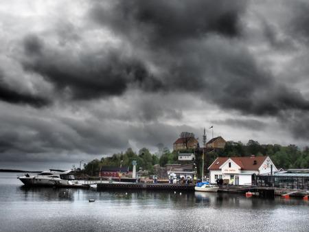 kristiansand: Kristiansand