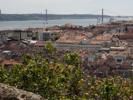 lisbon: Lisbon Stock Photo