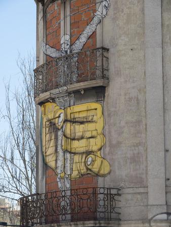 balkon Redactioneel