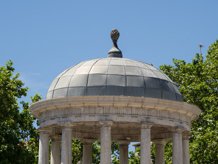 dome: dome Stock Photo