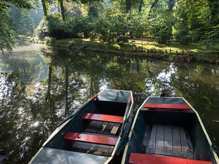 rowboats: Rowboats