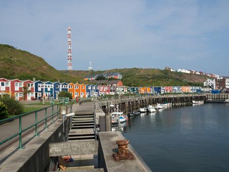 helgoland: Helgoland