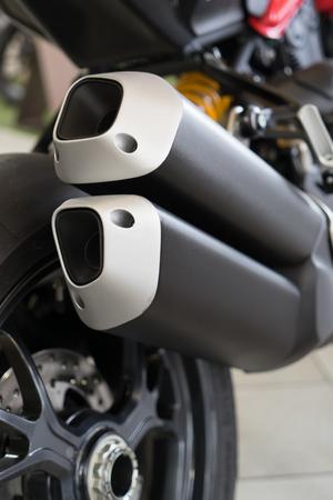 motorcycle Banco de Imagens - 72851398