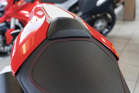 motorcycle Banco de Imagens - 72851416