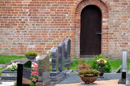공동 묘지