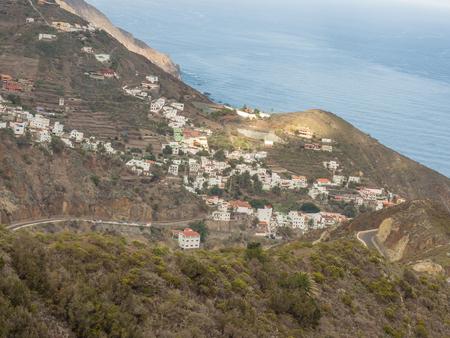 village on tenerife