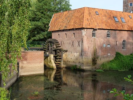 Mill in Holland