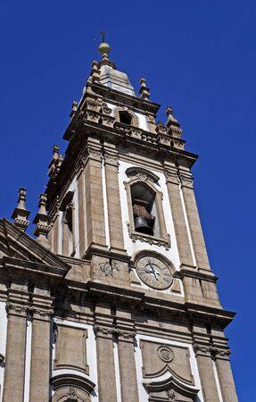 Candelaria Church tower (Church of Nossa Senhora da Candel?ria)