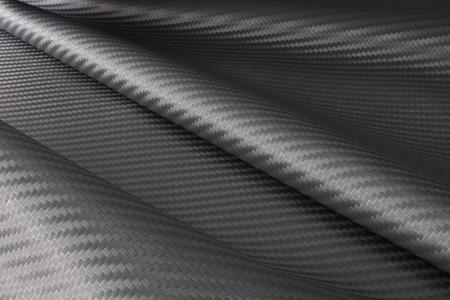 fibra de carbono: Esta sesión de fotos de la bomba de cuero patrón de fibra de carbono PU material.