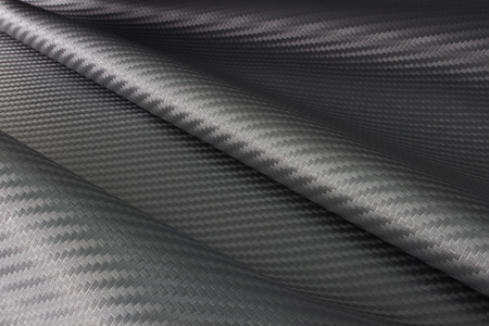 metal mesh: This photo shoot from material  PU leather pump carbon fiber pattern.