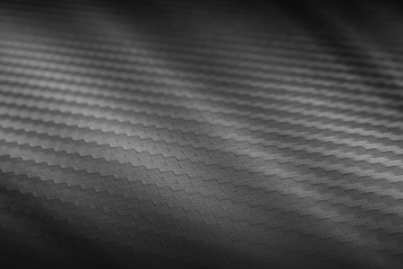metal mesh: Carbon fiber Background