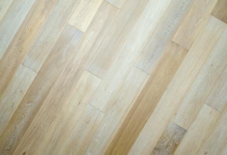 Oak parquet floor as background