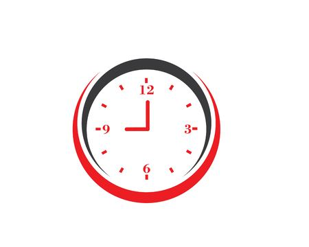 wristwatch icon vector template design template