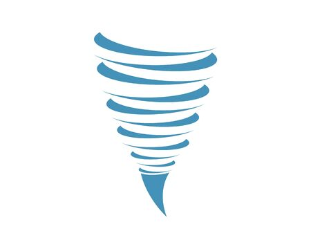 wind icon logo vector illustration design Zdjęcie Seryjne - 128998330