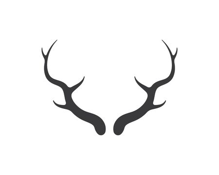 horn element vector icon illustration design