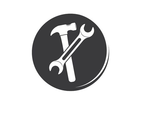 hummer icon logo vector illustration design template